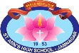 St. Ann's High School Jamnagar